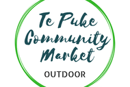 Image for event: Te Puke Community Market