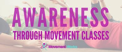 Mind, Body & Balance Movement Classes