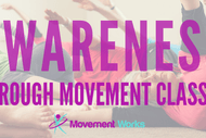 Image for event: Mind, Body & Balance Movement Classes