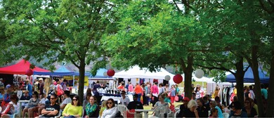 The Cromwell Festive Fete