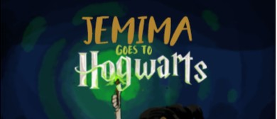Jemima Goes to Hogwarts