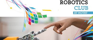 Robotics Term 4