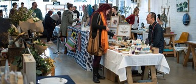 The XCHC Makers Market