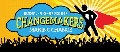 National Not-For-Profit Sector Conference 2019