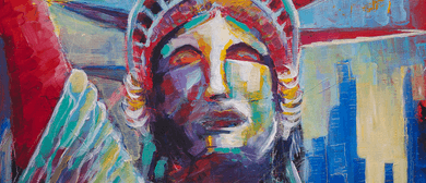 Paint and Wine Night - Lady Liberty - Paintvine