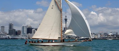 Ports of Auckland Anniversary Day Regatta 2019
