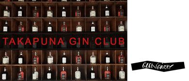 Takapuna Gin Club