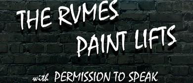 Paint the RVMES Vol.3