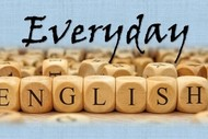 Image for event: Everyday English