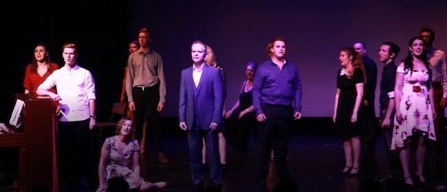 2019 NZ Singing School Showcase