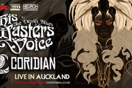 Image for event: His Master Voice & Coridian with She Loves You