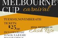 Melboune Cup Carnival