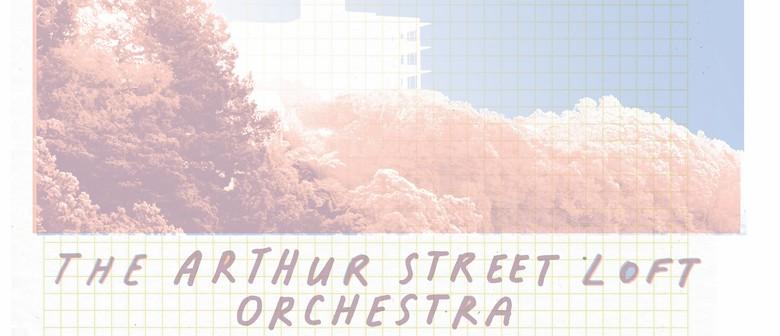 Arthur Street Loft Orchestra - Season 4