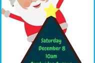 Image for event: Ashhurst Christmas Parade