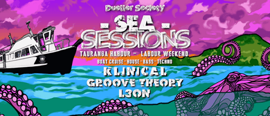 Dueller Society - Sea Sessions 2.0 (Boat Party Cruise)