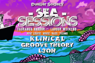 Image for event: Dueller Society - Sea Sessions 2.0 (Boat Party Cruise)