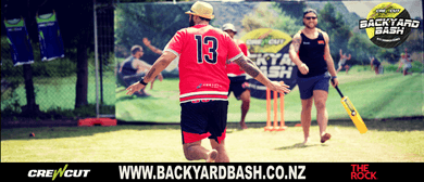 2019 North Harbour Backyard Cricket Championships