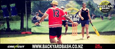2019 Taranaki Backyard Cricket Championships