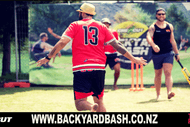2019 Hawkes Bay Backyard Cricket Championships