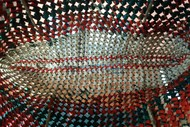 Image for event: Kete Basket Flax Weaving with Nici Greulich