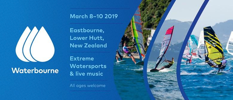 Water Sports - Windsurfing