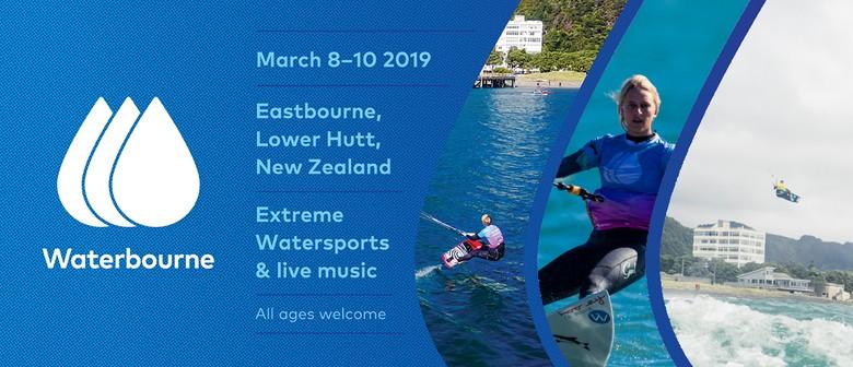 Water Sports - Kitesurfing