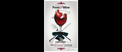 The Grand Tasting - Chile & Argentina