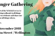 Image for event: NZ Irish Fest - Ginger Gathering