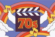 Image for event: 70s Rewind Christmas Party