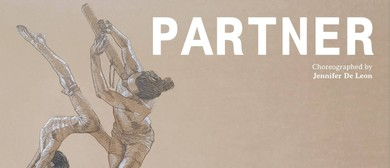 Partner - Choreographed by Jennifer De Leon
