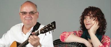 Máire Ní Chathasaigh & Chris Newman