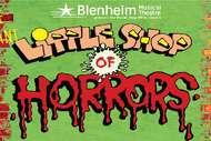 Image for event: Little Shop of Horrors