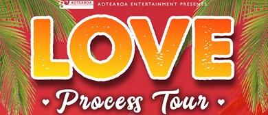 Love Process Tour