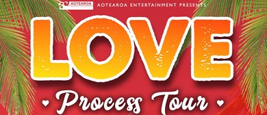 Love Process Tour