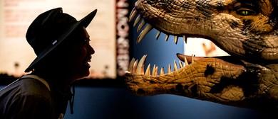 Daves' Dinosaur Tours