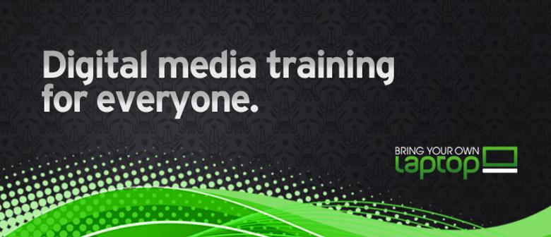 InDesign Training Courses