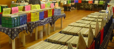 Huge Pop & Rock Vinyl Record Sale - Unsworth Heights