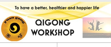 Qigong Workshop
