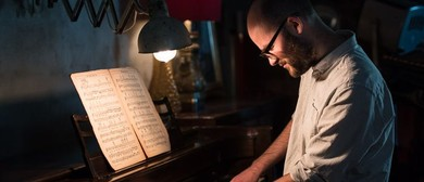 Creative Jazz Club: Matt Steele's Cozy Gauzy
