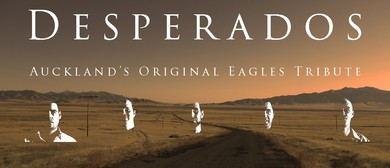 Desperados - The Eagles Tribute Band