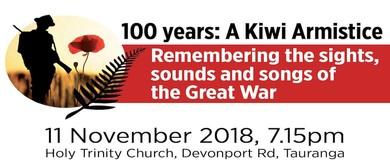 A Kiwi Armistice