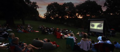 Summer Movies Al Fresco - Taming of the Shrew