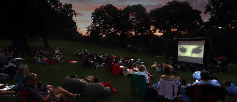 Summer Movies Al Fresco - Taming of the Shrew