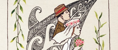 Stitching Together to Remember First World War Kiwi Soldiers