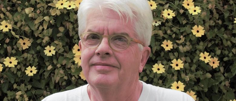 Chris Woods - Gardenlust