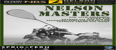 Nelson Masters