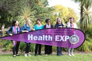 Health and Wellbeing Expo - Hawke's Bay Health Collaborative