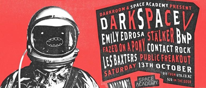 Darkspace V
