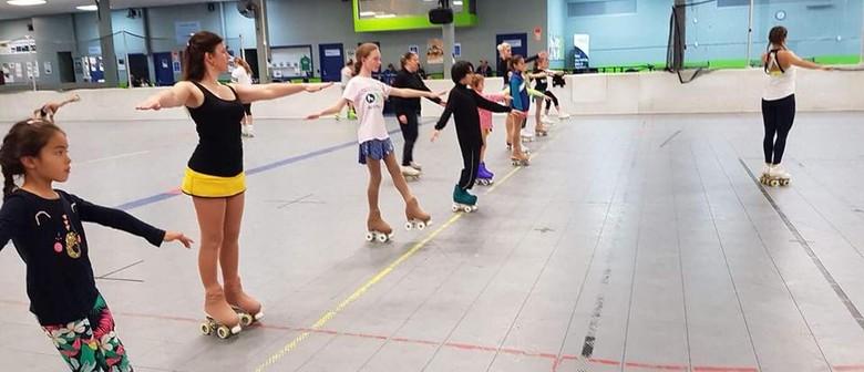 Roller Skating Workshop - Community Day