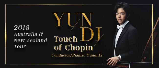 YUNDI Touch of Chopin 2018